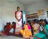 साक्षरता अभियान ने बढ़ाया इनका सम्मान