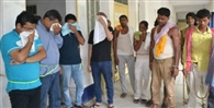 Four of the 10 arrested, including big business Giridih drunk