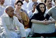 Narasimha Rao used IB to keep an eye on Sonia Gandhi after Babri Masjid demolition