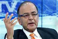 Jaitley says blots on Congress leadership after independence