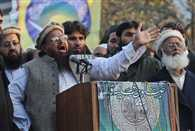 Hafiz saeed says Very soon an Islamic Union will take over the world