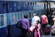 Option for senior citizens to forego train ticket concession