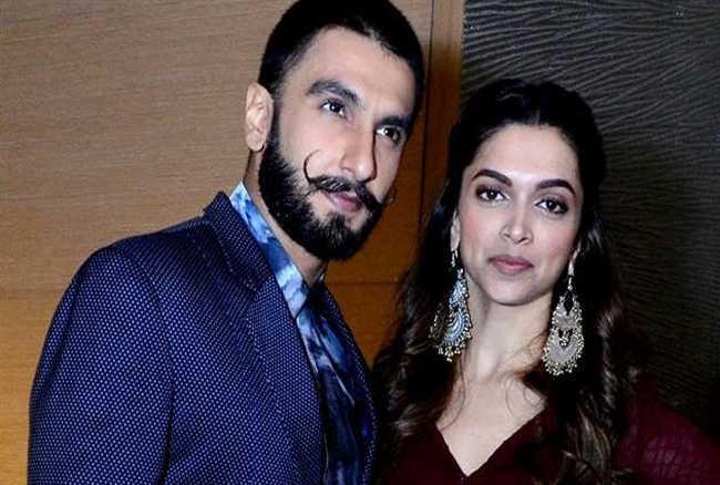 Ranveer Singh Shuts Down Break Up Rumours With This One Tweet