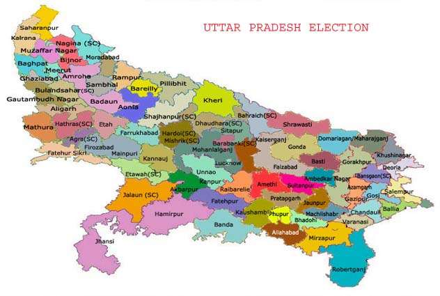 UP Assembly Election prestige issue is made