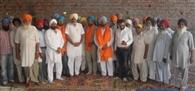 किसानों का कर्ज माफ कर सरकार ने वादा निभाया : नागरा