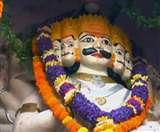 इन 4 मंदिरों में देवताओं की नहीं दानवों की होती है पूजा