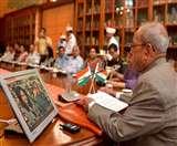 राष्ट्रपति के सौ गांवों में लागू होगा सामाजिक जागरूकता का 'बीबीपुर मॉडल'