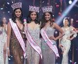 हरियाणा की मनुषि चिल्लर बनीं मिस इंडिया वर्ल्ड