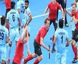 WHL: कनाडा से हारकर, छठे स्थान पर रही भारतीय टीम
