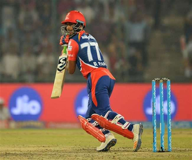 Captain Virat gave the sign Now this player can get a chance to play