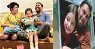What did Salman Khan tell Akshay Kumar's six-year-old onscreen daughter?