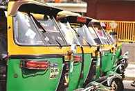 autos taxis threaten strike from today