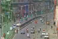 curfew lifted in Kashmir after two weeks