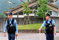 19 persons are killed in knife attack in japan