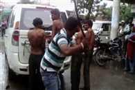 Dalit writer in Gujarat to return state honour over Una flogging