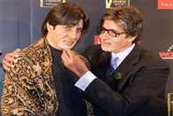 Amitabh Bachchan statue at Madame Tussauds to be refurbished