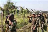 3G service start for Chinar corps which manage Kashmir security