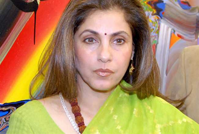 Dimple Kapadia REACTS to Naseeruddin Shah's comment on rajesh Khanna