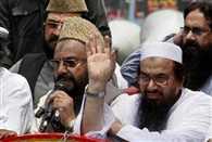Terrorist Saeed sent requests for doctors visa