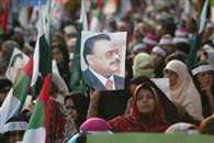 Pakistan Dreams of Kashmir not Worried about Karachi