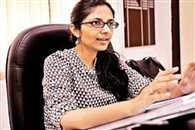 FIR filed against DCW chief Swati Maliwal for revealing identity of Burari rape victim