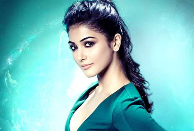 Image result for pooja hegde