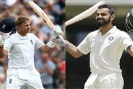 Virat and Root rivalry Begins, Smith too joins them