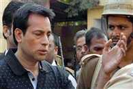 CBI opposes Abu Salem's request to travel to Delhi