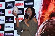 teena singh plays parallel lead role in akira