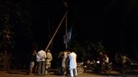 जगाधरी की सात कालोनियों में करीब छह घंटे बिजली रही गुल ,लोग रहे परेशान