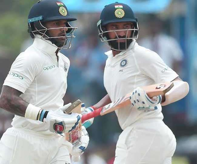 टीम इंडिया ने अपनी आतिशी बल्लेबाजी से बना डाला नया रिकॉर्ड