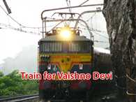 Five new trains for mata vaishno devi yatra