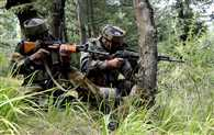 its the heaviest firing from pak side after 1971: DG BSF