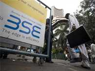 Sensex, Nifty surrender gains as metal stocks tumble
