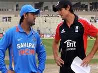 india will paly second one day against england in cardiff