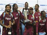 West indies win series by 3-0