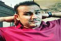 Sakshi Malik expresses desire to meet Virender Sehwag