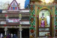 Amazing Temple Where Maa Kaali Sweat when AC Off