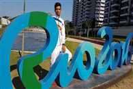 Walker Manish Rawat Did India Proud At Rio Olympics But No One Noticed