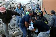 Italy declares emergency as fresh tremors hit nation India Blooms News Service