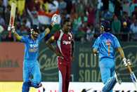 India will play first t20 match against West Indies in Florida