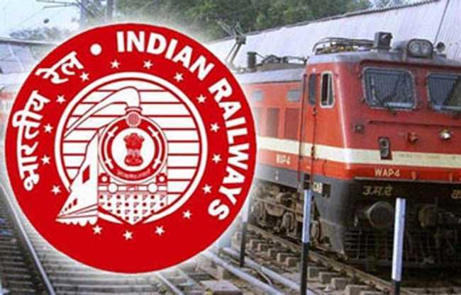 Image result for 1 जनवरी से सभी ट्रेनों में विकल्प टिकट की सुविधा देगी रेलवे