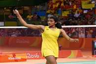 Sindhus brand value increased nearly 10 times, Companies making beeline to sign Sindhu