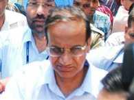 NRHM Scam key accused Pradeep Shukla gets bail