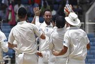 New Zealand took a blow out of the Test series  Mark Craig
