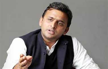 CM Akhilesh Trying To Change The Face