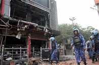 Fresh violence in Trilokpuri, prohibitory orders imposed