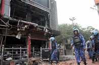 Fresh violence in Trilokpuri, prohibitory orders imposed