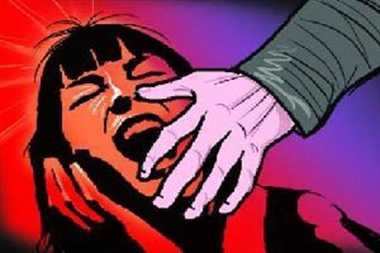eight year's old girl raped, murdered by uncle in Ghaziabad