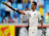 Younis Khan amazing, made ??his name two records